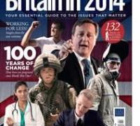 Tim - Britian in 2014