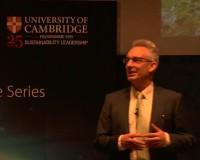 Tim Cambridge talk