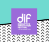Disruptive Innovation Festival | November 2016