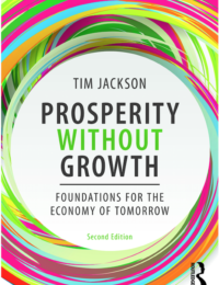 Prosperity without Growth, 2nd Edition copy